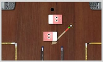 Desktop-Mini-Golf